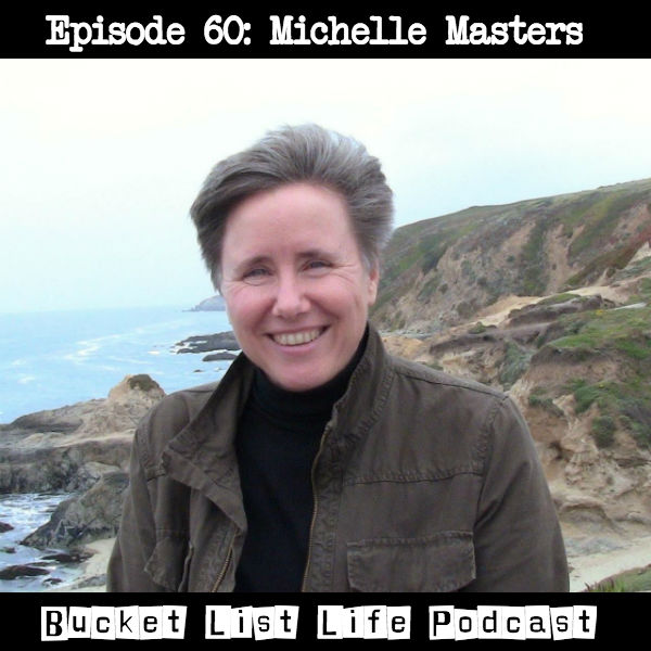 Podcast Michelle Masters