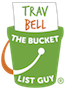 The Bucket List Guy Logo